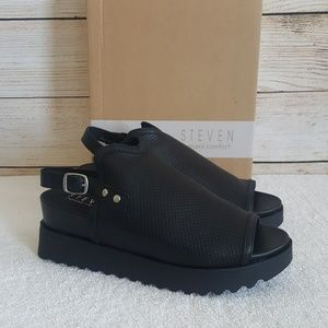 New Steven by Steve Madden Kalo Platform Sandal